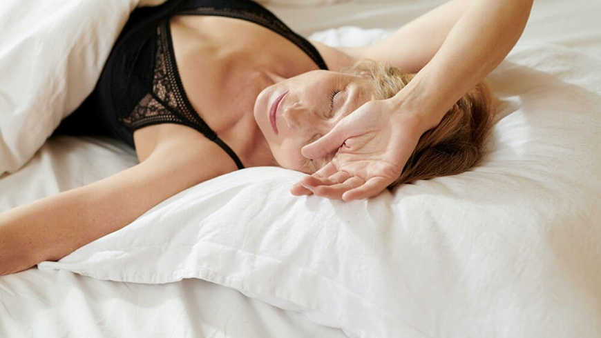 Sleep Bra Quick Information