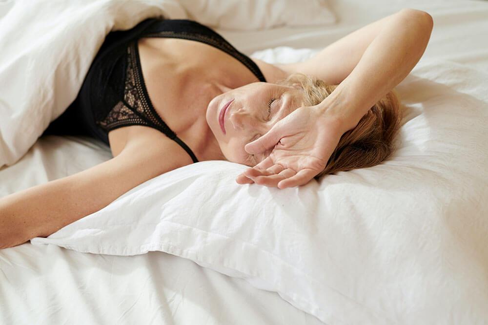 Sleep Bra Quick Information